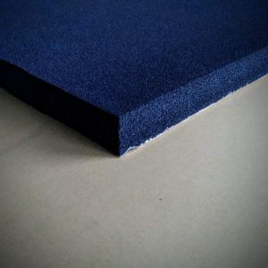 Firecoustic Fire Retardant Acoustic Foam