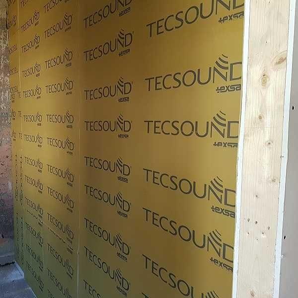 Tecsound SY Heavy Duty Wall Soundproofing
