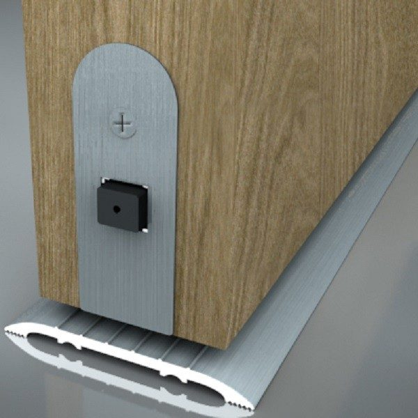Acoustic Door Drop Down Seal