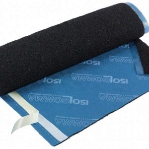 Isolgomma Acoustic Under screed Insulation Mat