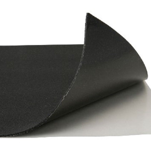 Mass Loaded Vinyl Barrier Mat Shush Soundproofing