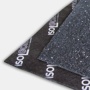 Sylpro 6AD Impact Sound Insulation Acoustic Underlay