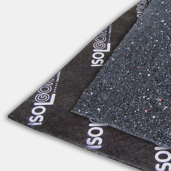Sylpro 6AD 6mm Acoustic Underlay