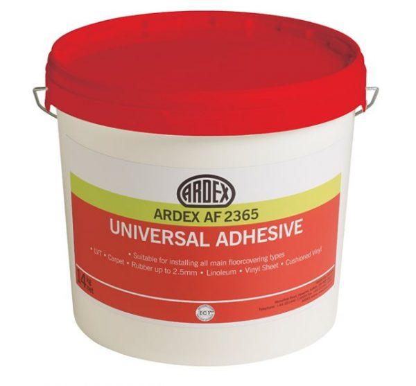 Ardex AF 2365 Universal Flooring Adhesive